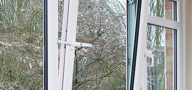 Tilt & Turn Window