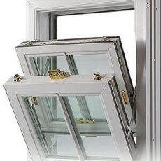 Sash Windows for Home and New UPVC Conservatory
