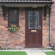Fully Fitted Replacement Doors for your home